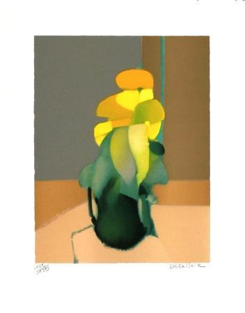 Harmonie jaune