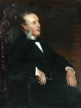 Abraham Greenwood Eastwood