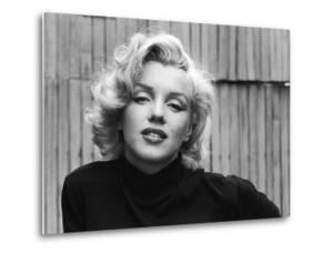 Actress Marilyn Monroe by Alfred Eisenstaedt
