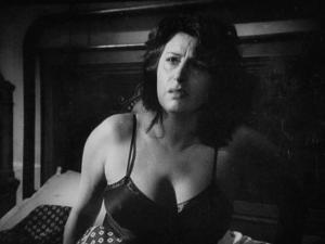 """Italian Actress Anna Magnani Appearing in the Movie """"Bellissima"""" by Alfred Eisenstaedt"""