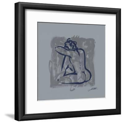 Body Language X by Alfred Gockel