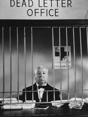 Alfred Hitchcock Presents, 1955