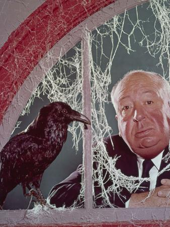 Alfred Hitchcock, The Birds, 1963