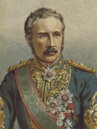 Major-General Charles George Gordon