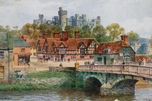 Arundel by Alfred Robert Quinton