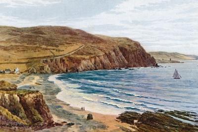 Clarach Bay, Aberystwyth