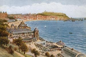 South Bay, Scarborough by Alfred Robert Quinton