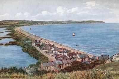Torcross and Slapton Sands by Alfred Robert Quinton
