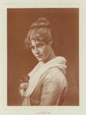 Gladys by Alfred Seifert