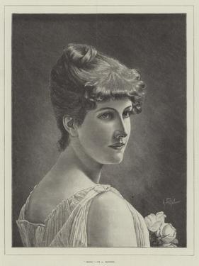 Irene by Alfred Seifert
