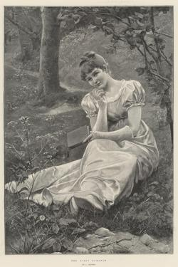 The First Romance by Alfred Seifert