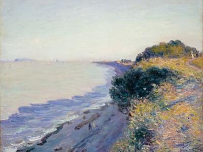 Bristol Channel, Evening, 1897 by Alfred Sisley