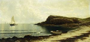 Along the Shore by Alfred Thompson Bricher