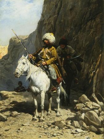 The Cossack