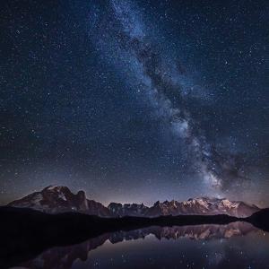 Lost in the Stars by Alfredo Costanzo
