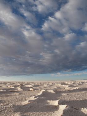 Salt Patterns by Alfredo Maiquez