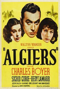 Algiers, 1938