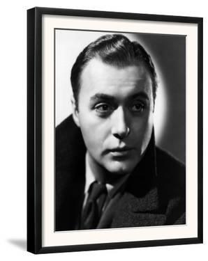 Algiers, Charles Boyer, 1938