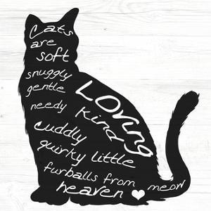 Cat by ALI Chris