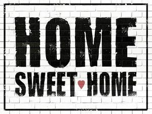 Home Sweet Home by ALI Chris