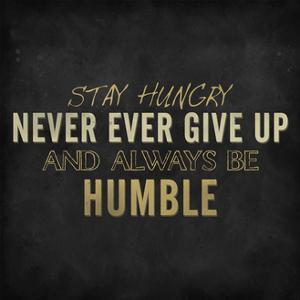 Humble Final by ALI Chris