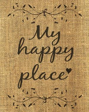 My Happy Place by ALI Chris
