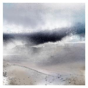Ocean Wave by ALI Chris