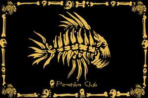 Pirhana Club by ALI Chris