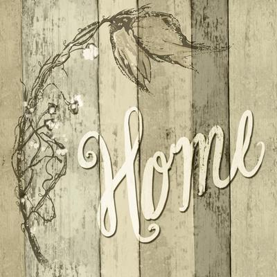 Sweet Home Wood Sign