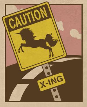 Unicorn by ALI Chris