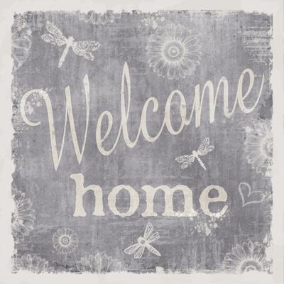 Welcome Home-Slate