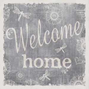 Welcome Home-Slate by ALI Chris