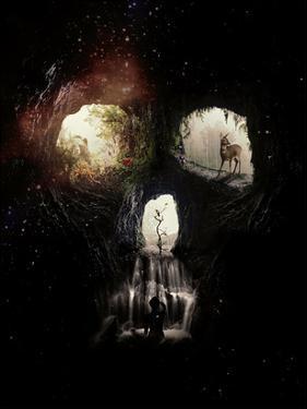 Cave by Ali Gulec