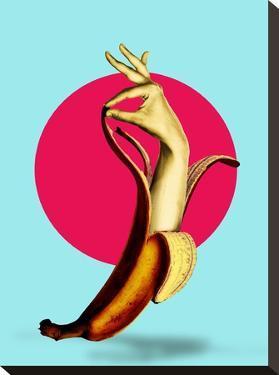 El Banana Sun by Ali Gulec