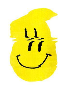 Smiley S by Ali Gulec
