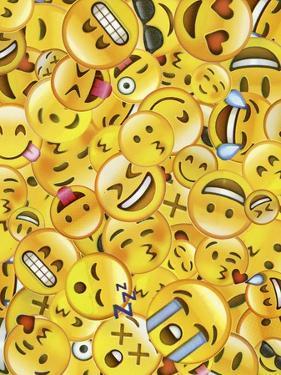 All Emoji Layers by Ali Lynne