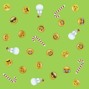 All Emoji Scramble I by Ali Lynne