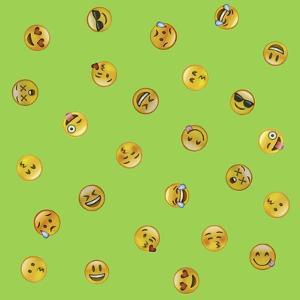 All Emoji Scramble III by Ali Lynne