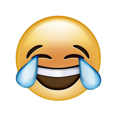 Emoji Cry Laugh