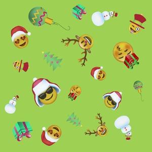 Xmas Emojis Scramble by Ali Lynne
