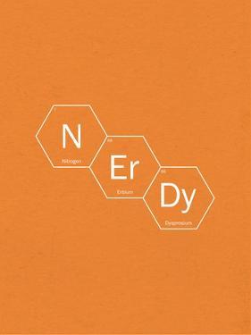 Nerdy by Ali Michael