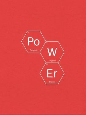 Power by Ali Michael