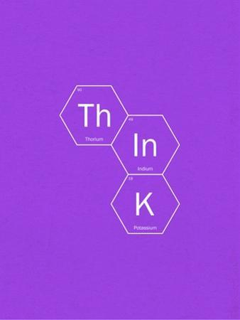 Think by Ali Michael