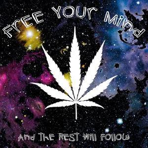 Free Your Mind by Ali Potman