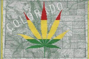 Legalized I: Colorado by Ali Potman