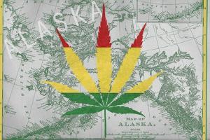Legalized III: Alaska by Ali Potman