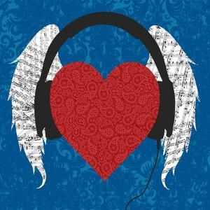 Listen to Your Heart by Ali Potman