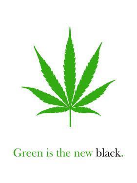 The New Black by Ali Potman