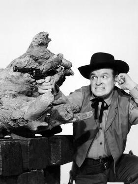 Alias Jesse James, 1959