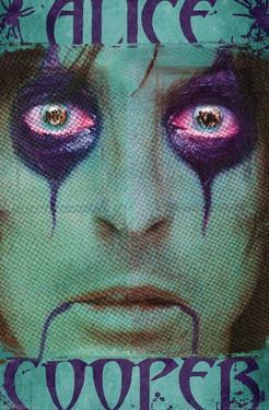 Alice Cooper - The Inside